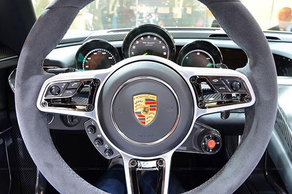 porsche future cars