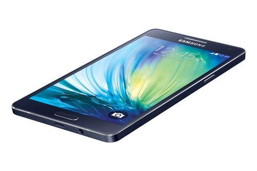 Samsung Latest smartphone