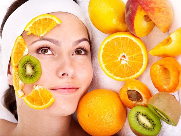 natural skin care ingredients