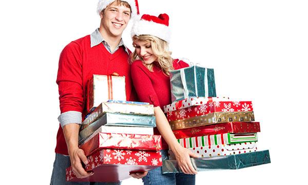 christmas shopping 2014