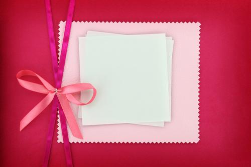 Valentine's Day Beautiful scrapbook