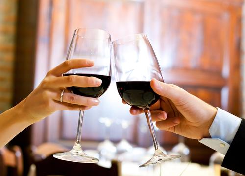 Valentine's Day Wine Tasting