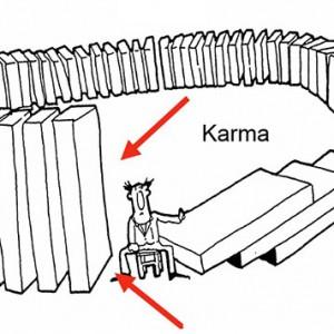 Karmic-laws